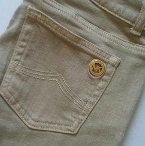🆕NEW LISTING🆕Michael Kors Skinny Jeans